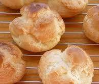 فیلم طرز تهیه نان خامه ای | طرز تهیه نان خامه ای در منزل