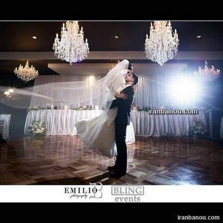 عکس عروس و داماد در ماه عسل