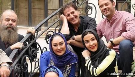 بیوگرافی امیرحسین شریفی تهیه کننده
