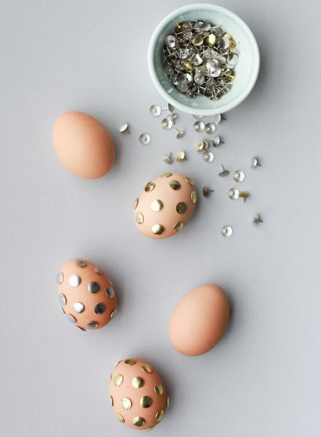 تخم مرغ هفت سین, تزیین تخم مرغ هفت سین