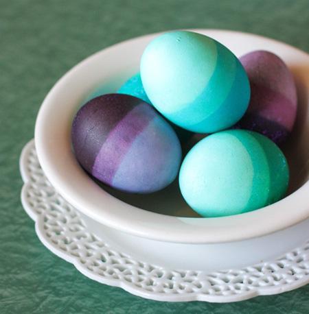 تزیین تخم مرغ عید, مدل تخم مرغ هفت سین