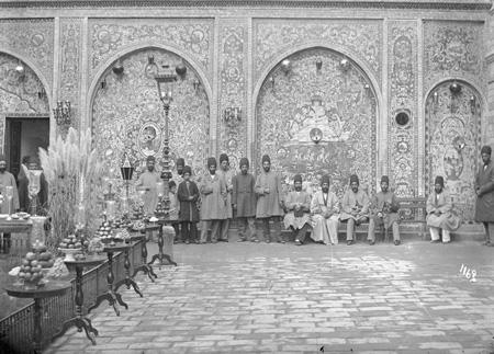 عید نوروز,تاریخچه عید نوروز