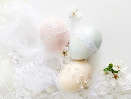 ایده های جدید برای تزیین تخم مرغ, تزیین تخم مرغ 7 سین