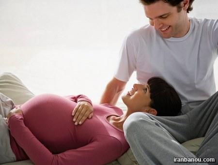 علائم بارداری در روزهای اول,علائم بارداری دوقلو