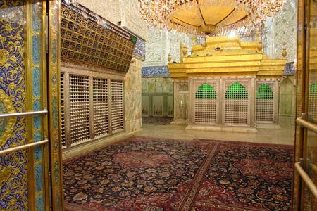 عکس حرم امام حسین,عکس ضریح امام حسین