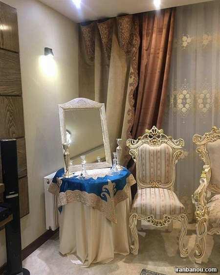 جهیزیه,لیست جهیزیه عروس با قیمت 96,لیست جهیزیه عروس با قیمت روز