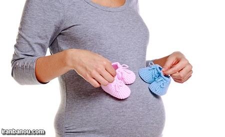 عکس پروفایل حاملگی