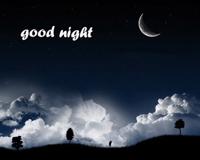 شب بخیر گفتن عاشقانه , شب بخیر گفتن