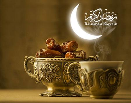 تصاویر کارت پستال ماه رمضان,کارت پستال ویژه ماه رمضان