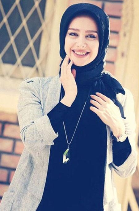 مدل لباس بازیگران, عکس مدل مانتوهای الناز حبیبی