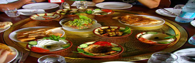 غذاهای سحری,غذا مخصوص سحر,غذا مناسب سحری