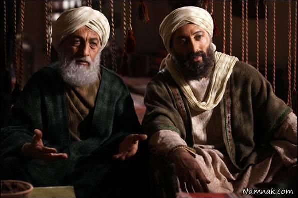 می عربی کویتی سریال های ماه رمضان 97 + تصاویر