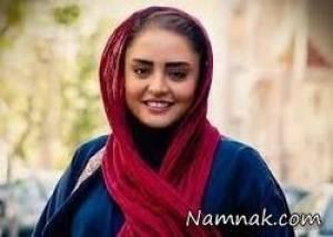 نرگس محمدی ، نرگس محمدی بازیگر
