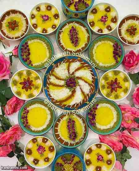 غذای افطاری برای مهمان,افطاری ساده و خوشمزه