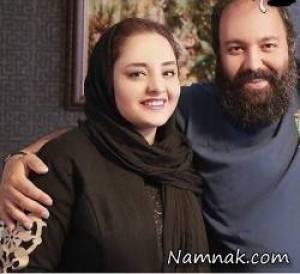 نرگس محمدی ، علی اوجی