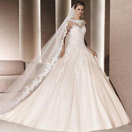 لباس عروس جدید,لباس عروس ایرانی