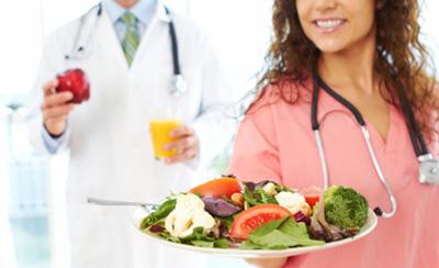 رژیم غذایی برای افراد فشارخون بالا, غذای بیماران فشارخون بالا