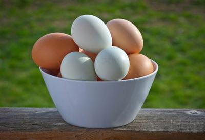 شناخت تخم مرغ های کهنه,تشخیص تخم مرغ فاسد
