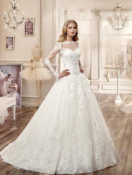 عکس لباس عروس،لباس عروس جدید