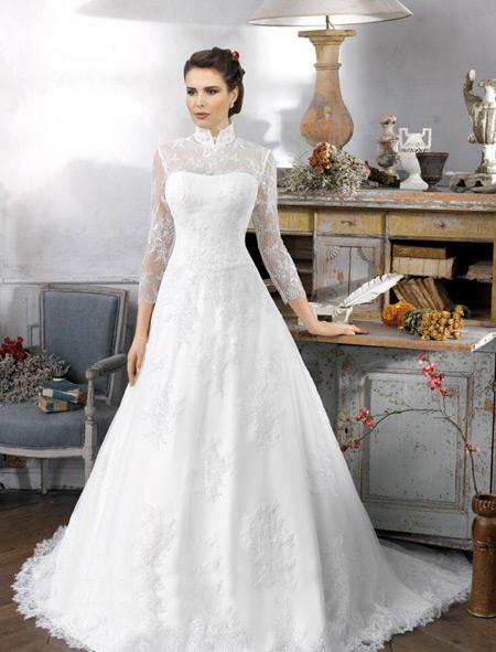 عکس های لباس عروس,زیباترین لباس عروس