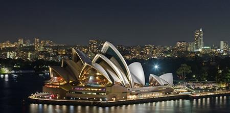 دیدنی های استرالیا,سفر به استرالیا