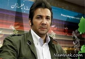 آزاده نامداری ، حسام نواب صفوی