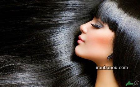 روغن خوشبو برای مو