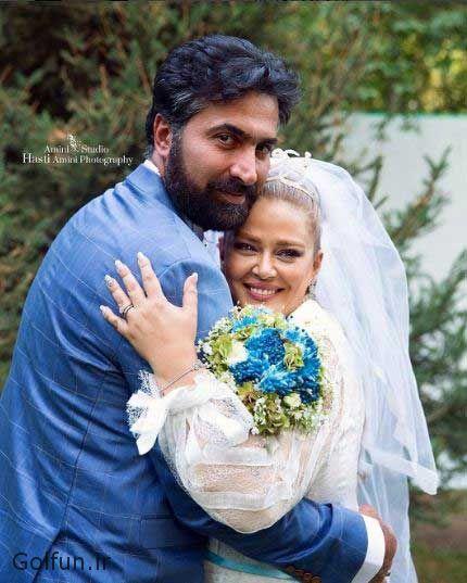 ماجرای ازدواج بهاره رهنما