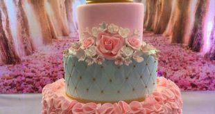 عکس کیک تولد شیک, عکس کیک تولد فانتزی