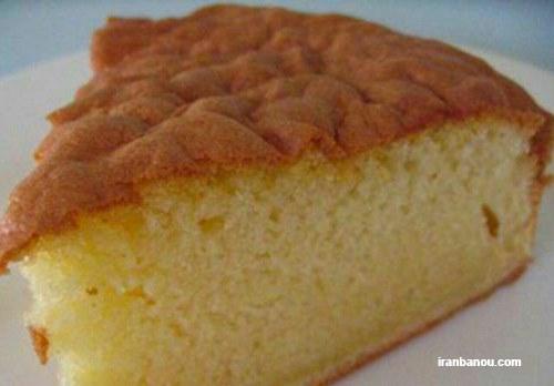 طرز تهیه کیک ساده اسفنجی,طرز تهیه کیک ,شکلاتی