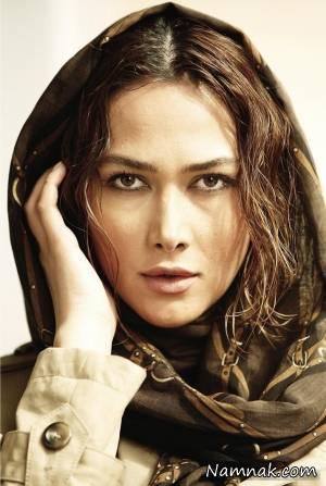 آناهیتا نعمتی ، بازیگر
