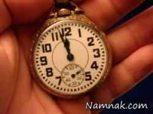 ساعت رسمی کشور ، ساعت رسمی کشور