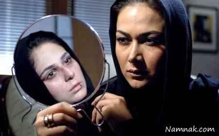 آنا نعمتی در فیلم پارک وی