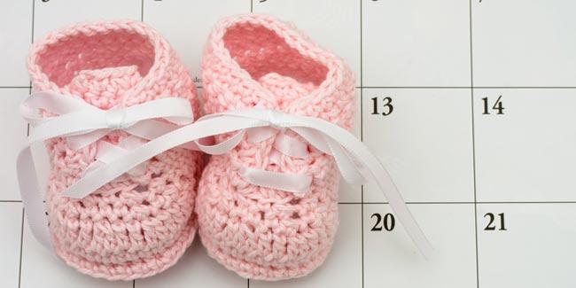 تعداد هفته های دوران بارداری