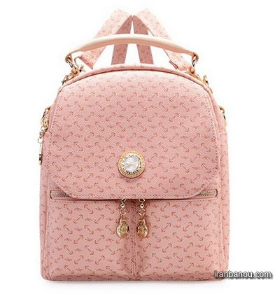 مدل کیف مدرسه دخترانه راهنمایی