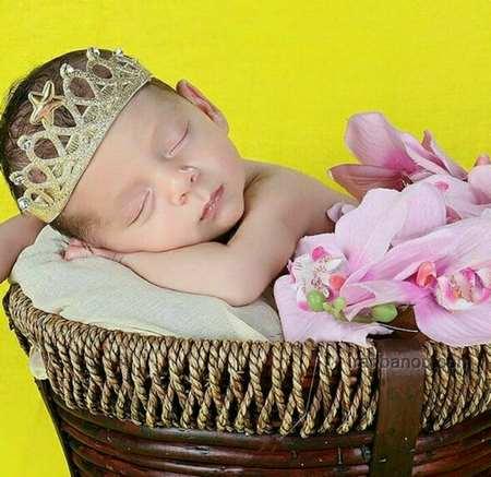 لیست سیسمونی نوزاد+قیمت