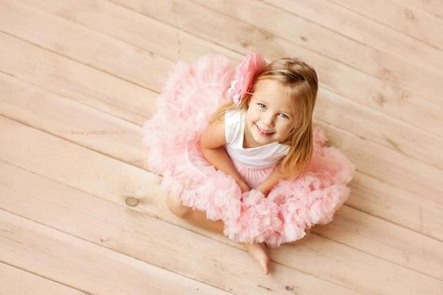 عکس دختر بچه های خوشتیپ