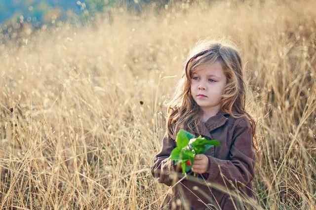 عکس دختر بچه های ناز و خوشگل