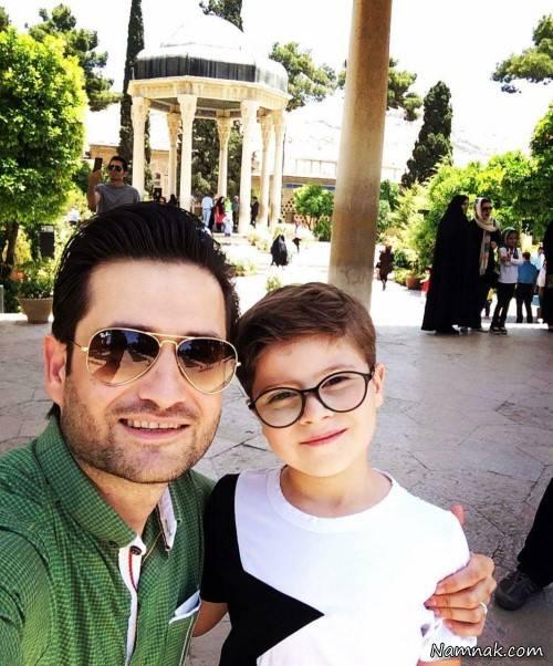 فرزندان بازیگران مشهور ایرانی