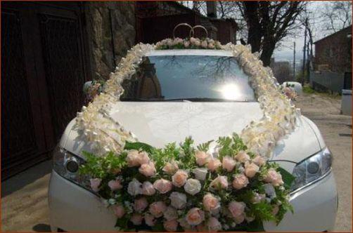 تزیین ماشین عروس 2016,تزیین ماشین عروس,عکس عروس ,عکس ماشین عروس,عکس ماشین
