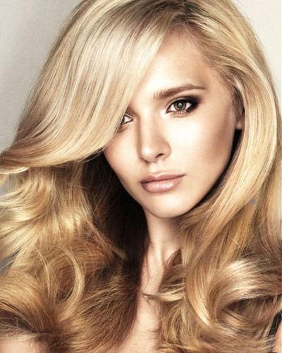 ترکیب رنگ مو,آموزش ترکیب رنگ مو,ترکیب رنگ مو کنفی,رنگ مو ترکیبی