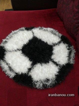 طرح های زیبا برای فرشینه گونی بافی | طرح فرشینه بافی | انواع طرح شبه قالی فانتزی
