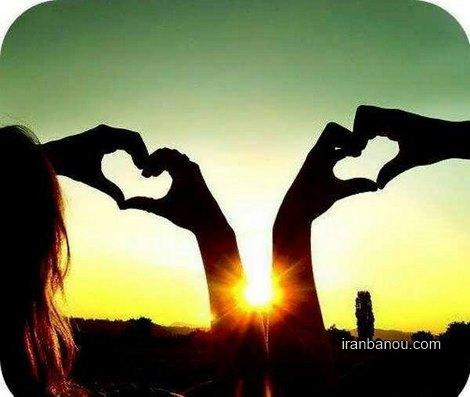 جملات انرژی مثبت عاشقانه
