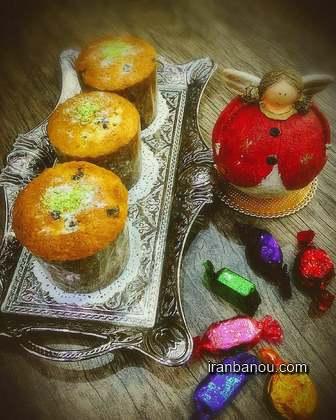 طرز تهیه ی کیک لیمو
