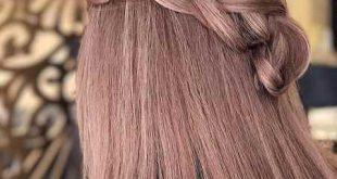 رنگ موی جدید۲۰۱۸