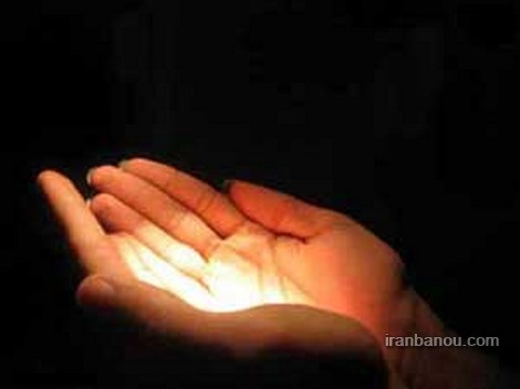 عکس پروفایل دعا