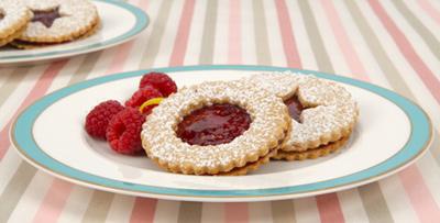 درست کردن شرینی کریسمس,طرز تهیه شیرینی اتریشی مخصوص کریسمس
