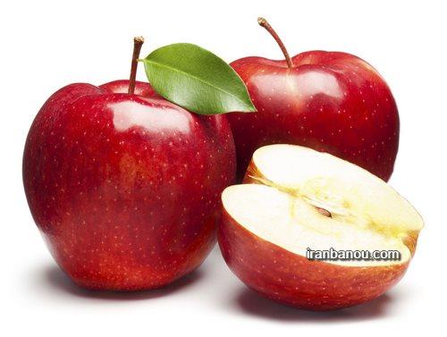 خواص دارویی سیب