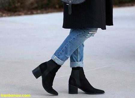 راهنمای خرید کفش مجلسی مردانه