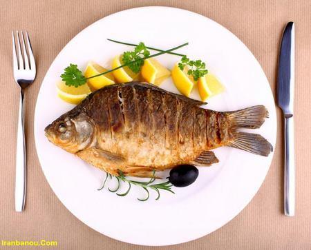 کدام ماهی ها جیوه دارند